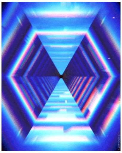 Loop Gifs Compositing Cool Gtwy Wifflegif Neon