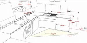 How To Design A Kitchen  The Complete Illustrated Guide