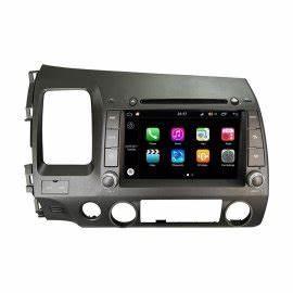 Meilleur Autoradio Bluetooth : autoradio honda civic dvd gps bluetooth android au meilleur prix ~ Medecine-chirurgie-esthetiques.com Avis de Voitures