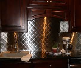 kitchen backsplash metal a consumer 39 s guide to metal kitchen backsplashes