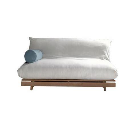 photos canapé futon convertible pas cher