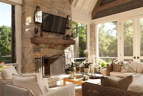 Family Home With Timeless Traditional Interiors