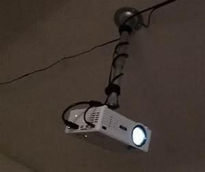 Qkk 2200 Lumen Mini Projector Review