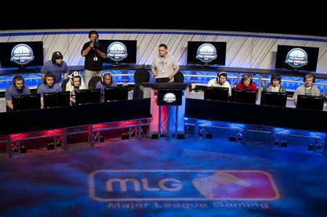 Major League Gaming Hosts Forza 6 Online Tournament Art