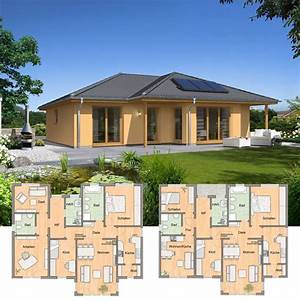 Schöne Bungalows Bauen : pin von town country haus auf massivh user bungalows pinterest ~ Indierocktalk.com Haus und Dekorationen