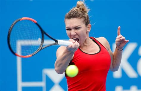 ICYMI at French Open - Simona Halep finally has the big trophy