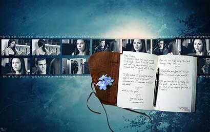 Vampire Diaries Wallpapers Desktop Stefan Journal Salvatore