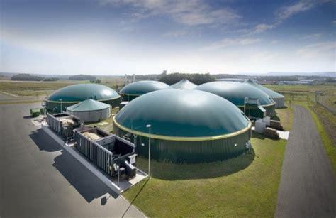 Биогазовые установки для фермерских хозяйств по доступной цене