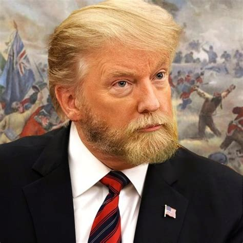 Donald Trump the Elder: 15 global changing events coming ...
