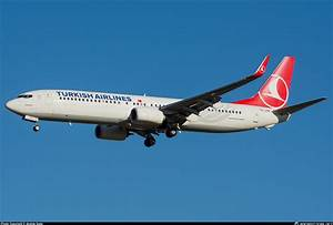 Turkish Airlines takes delivery of 125th Boeing airplane