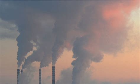climate change report prevent damage  overhauling