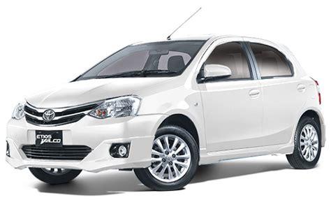 Toyota Etios Valco Picture by Toyota Etios Valco Toyota Mobil Tangerang