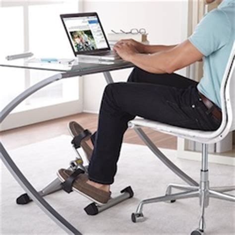 Do Pedal Exercisers Work The Inside Trainer Inc