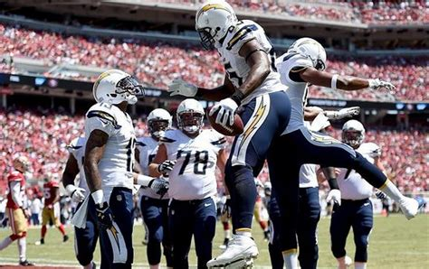 San Diego Chargers Tickets 2015-2016 And Nfl Season