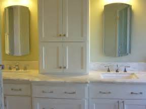 bathroom sink vanity with dressing makeup center home