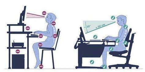 la santé et la sécurité de l 39 ergonomie au bureau uqo