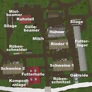 Suedhemmern Map V 7 0   15 Mod