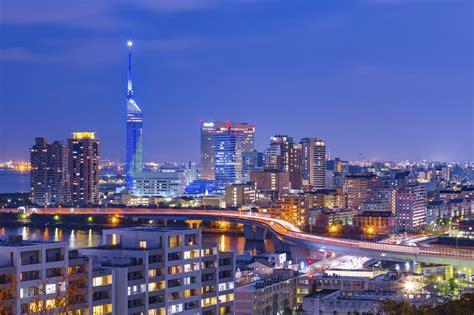 10 Ways to Experience Fukuoka Like A Local - GaijinPot