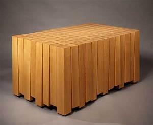 Meuble Fait Maison : meuble design fait maison ~ Voncanada.com Idées de Décoration