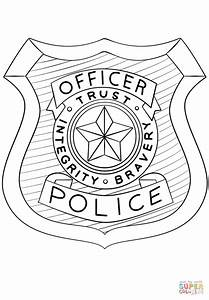 Photos: Fbi Coloring Pages, - Coloring Page for Kids