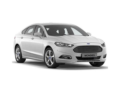 Ford Mondeo 2 0 Tdci Econetic Titanium Car Leasing Nationwide Vehicle Contracts