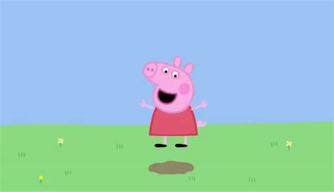 peppa pig family gifs find  top gif  gfycat