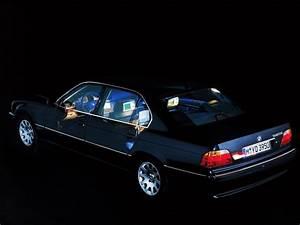 Bmw 7 Series  E38  - 1998  1999  2000  2001