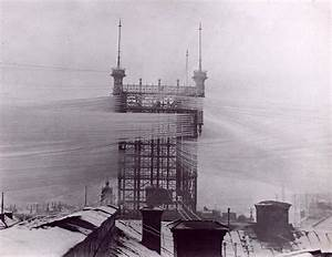 A 19th century telephone network covered stockholm in for Telefontornet stockholm