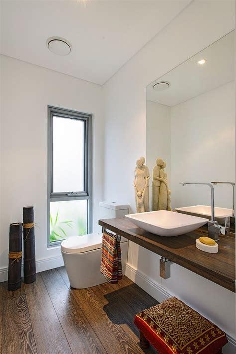 waschtisch holz fuer aufsatzwaschbecken bauen von modern