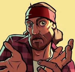 Gta V Artwork by Top 10 Grand Theft Auto Characters Who Makes The Cut