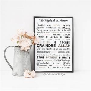 Regle De Vie A La Maison : les r gles de la maison pdf ho24 jornalagora ~ Dailycaller-alerts.com Idées de Décoration