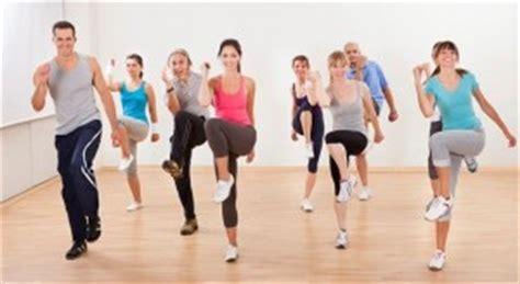 manfaat senam aerobik bagi kesehatan manfaatcoid