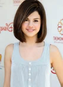 coupe de cheveux pour fille coiffure ado fille 74 idées de coiffure simple et rapide