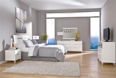 schlafzimmer weiãÿ grau grau weiß schlafzimmer