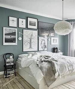 Bedroom wall color ideas at home interior designing