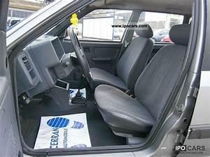 Cerran Auto : 1990 citroen ax 1 4 d 5p tonic car photo and specs ~ Gottalentnigeria.com Avis de Voitures