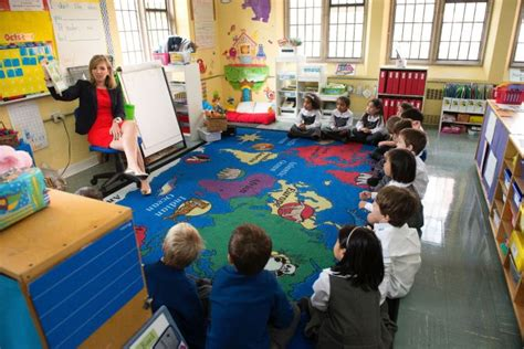 st clement s early learning school toronto day 660   996 gallery image 0