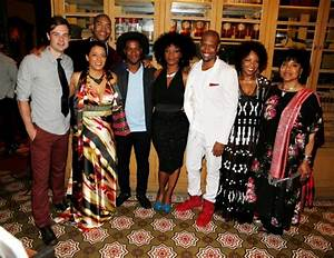 Photo Flash: Phylicia Rashad and the Cast of IMMEDIATE ...