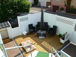 Sichtschutz Fr Terrasse Hier Ab Werk Kaufen
