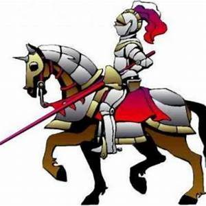 Knights Clipart - Cliparts Galleries