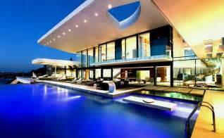 design a mansion modern mansion with pool and green garden homelk com