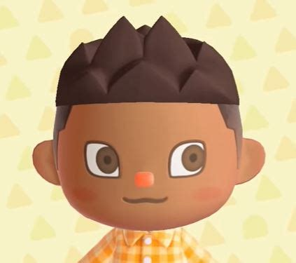 animal crossing  horizons pop hairstyles cool hairstyles stylish hair colors vg