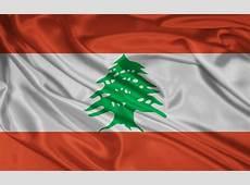 Bandera del Líbano fondos de pantalla Bandera del Líbano