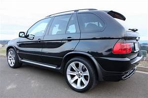 Sell Used 2005 Bmw X5 4 4i Sport Utility 4