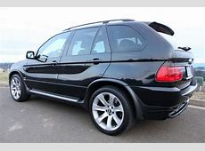 Sell used 2005 BMW X5 44i Sport Utility 4Door 44L in