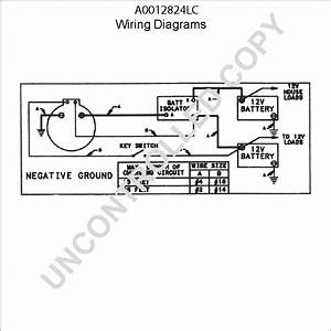31 Wilson Alternator Wiring Diagram