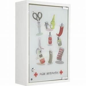 Armoire à Pharmacie Murale : 15 pingles armoires pharmacie incontournables ~ Dailycaller-alerts.com Idées de Décoration