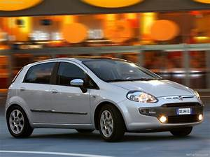 Fiat Punto Evo Picture   09 Of 54  Front Angle  My 2010