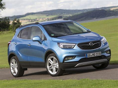 Opel Mokka Fahrbericht by Foto Opel Mokka X Fahrbericht 001 Jpg Vom Artikel Der Neue