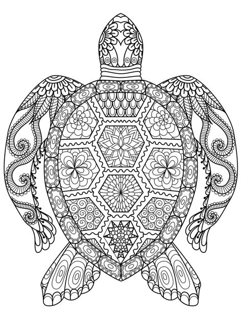 gorgeous  printable adult coloring pages adult